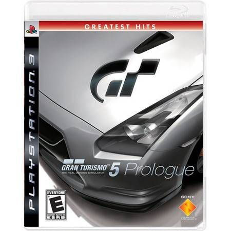 Gran Turismo 5 Prologue Seminovo – PS3