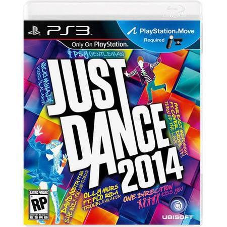 Just Dance 2014 Seminovo – PS3