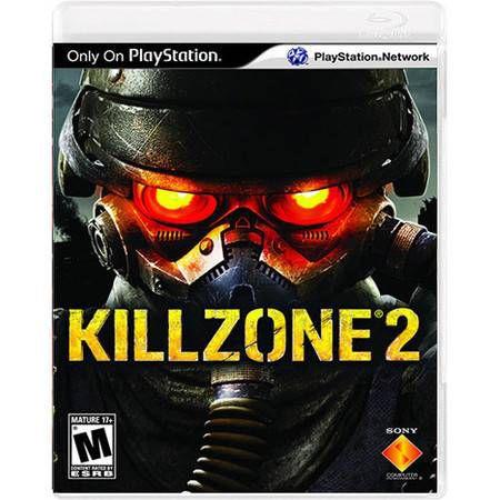 Killzone 2 Seminovo - PS3