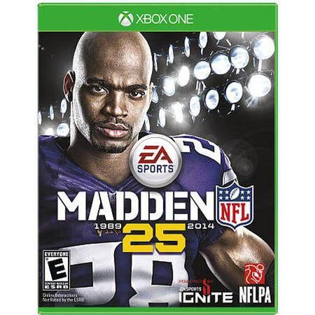 Madden NFL 25 – Xbox One