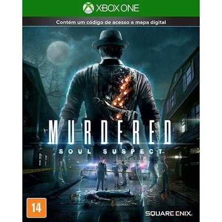 Murdered Soul Suspect – Xbox One