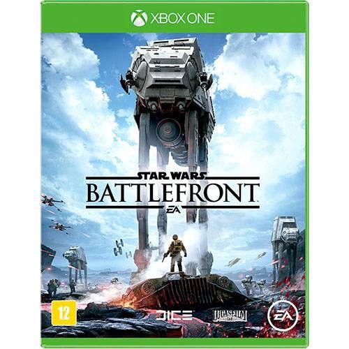 Star Wars Battlefront – Xbox One