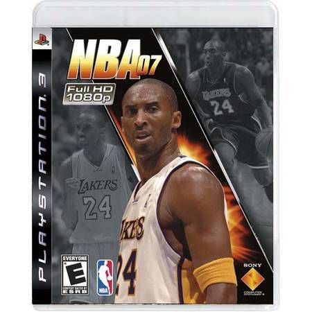 NBA 07 Seminovo – PS3