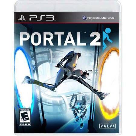 Portal 2 Seminovo – PS3