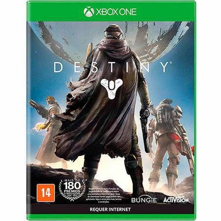 Destiny Seminovo – Xbox One