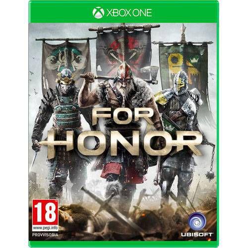 For Honor Seminovo – Xbox One