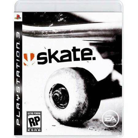 Skate Seminovo – PS3