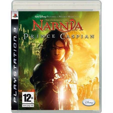 The Chronicles of Narnia: Prince Caspian – Seminovo PS3