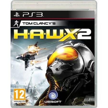 Tom Clancy's H.A.W.X. 2 Seminovo – PS3