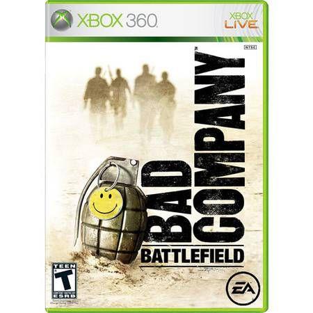 Battlefield Bad Company Seminovo – Xbox 360