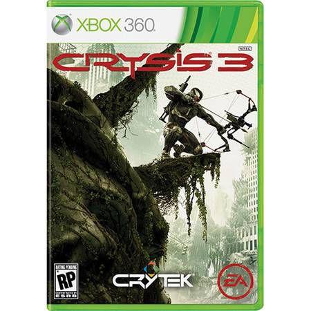 Crysis 3 Seminovo – Xbox 360