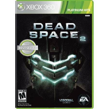 Dead Space 2 Seminovo – Xbox 360