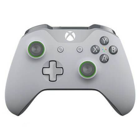 Controle Xbox One S Grooby