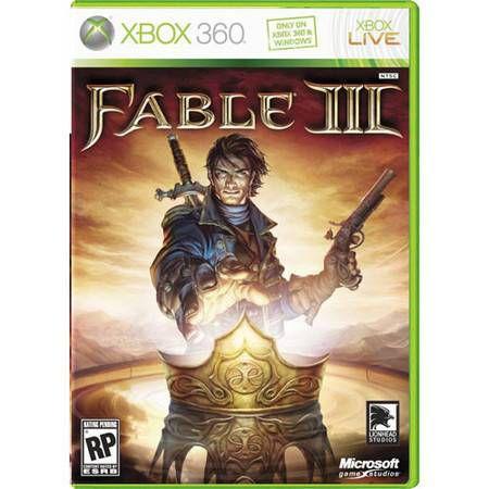 Fable III Seminovo – Xbox 360