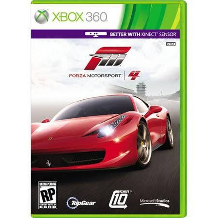 Forza Motorsport 4 Seminovo – Xbox 360