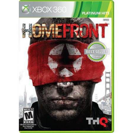 Home Front Seminovo – Xbox 360