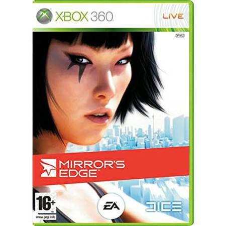Mirror's Edge Seminovo – Xbox 360