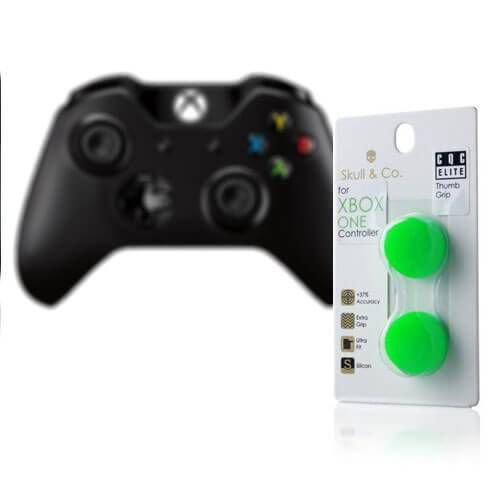 Kontrolfreek FPS Master Trump Grip – Xbox One