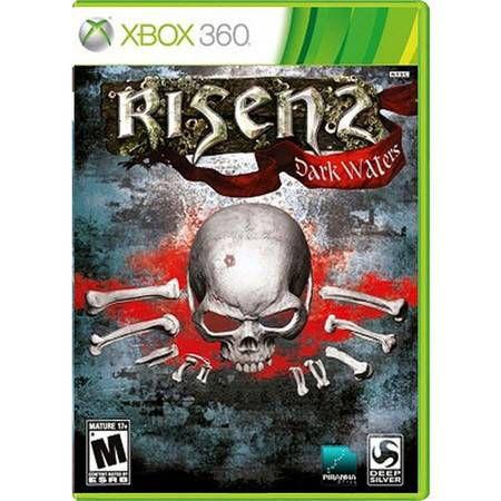 Risen 2 Dark Waters Seminovo – Xbox 360