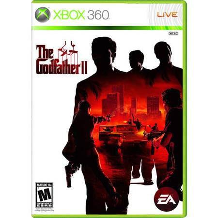 The Godfather 2 Seminovo – Xbox 360
