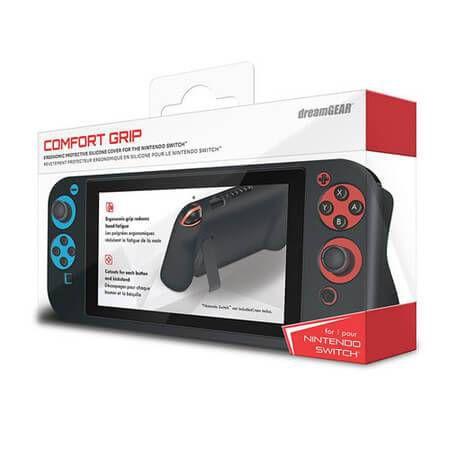Comfort Grip – Nintendo Switch