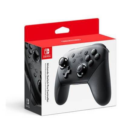 Controle Pro Controller - Nintendo Switch