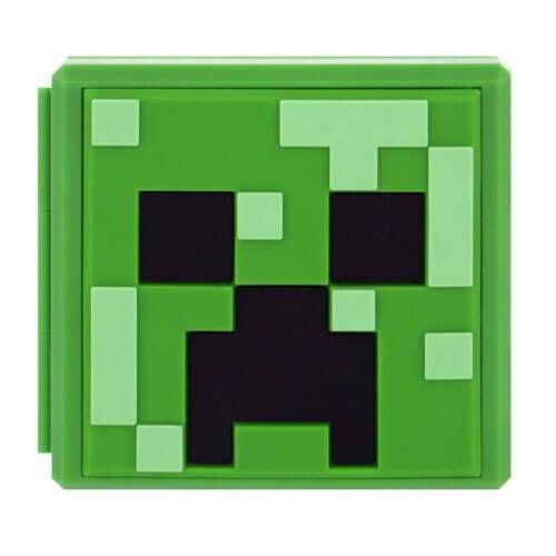 Estojo Premium Game Card Case Minecraft – Nintendo Switch