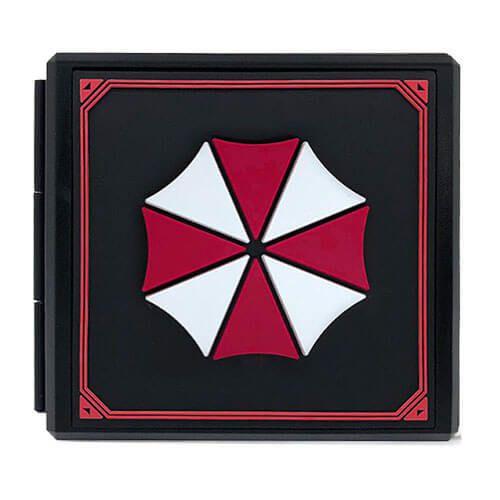 Estojo Premium Game Card Case Umbrella – Nintendo Switch