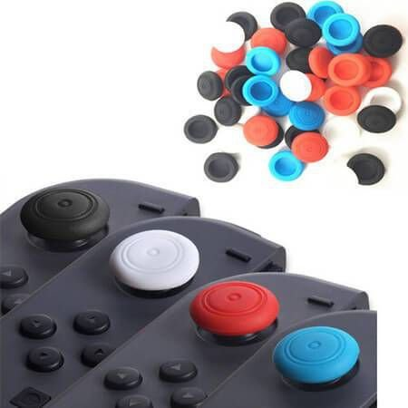 Borracha Protetora Analógico – Nintendo Switch