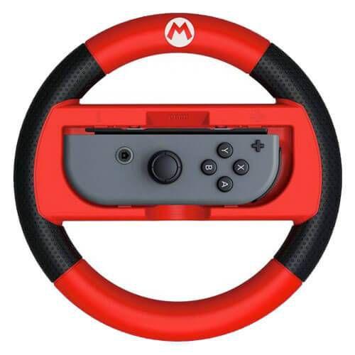 Volante Mario Kart 8 Deluxe Mario – Nintendo Switch