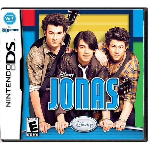 Disney Jonas Seminovo – DS