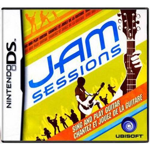 Jam Sessions Seminovo – DS