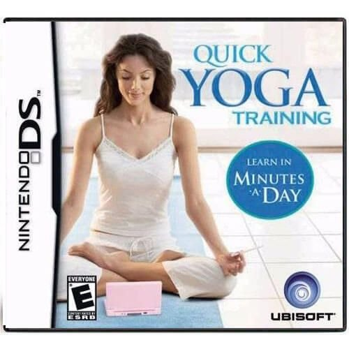 Quick Yoga Training Seminovo – DS