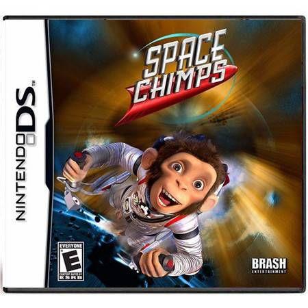 Space Chimps Seminovo – DS