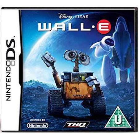 Wall-E Seminovo – DS