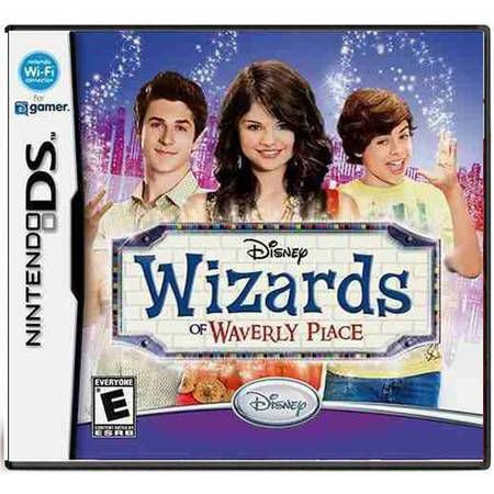 Wizards Of Waverly Place Seminovo – DS