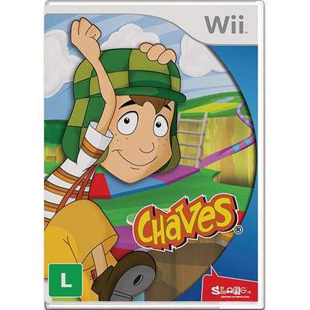 Chaves Seminovo – Wii