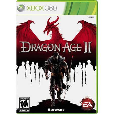 Dragon Age II – Xbox 360