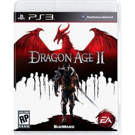 Dragons Age II – PS3