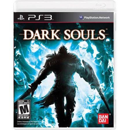 Dark Souls Seminovo - PS3