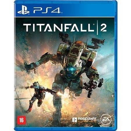 Titanfall 2 Seminovo - PS4