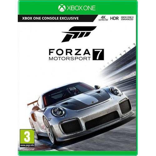 Forza Motorsport 7 Seminovo - Xbox One