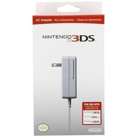 Fonte Original Nintendo - 3DS
