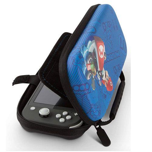 Case Protection Kit Mario Kart Nintendo Switch Lite - PowerA