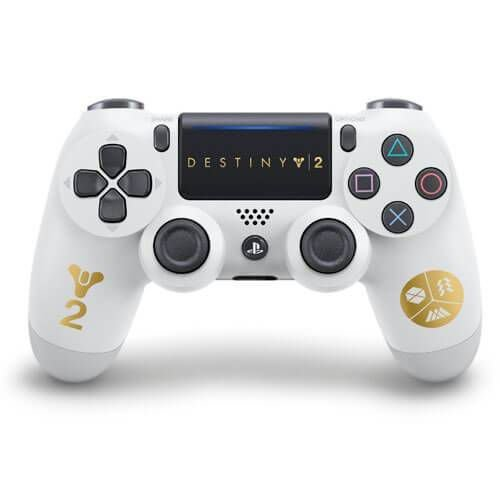 Controle Sem Fio Limited Edition – Dualshock 4 Destiny 2 – PS4