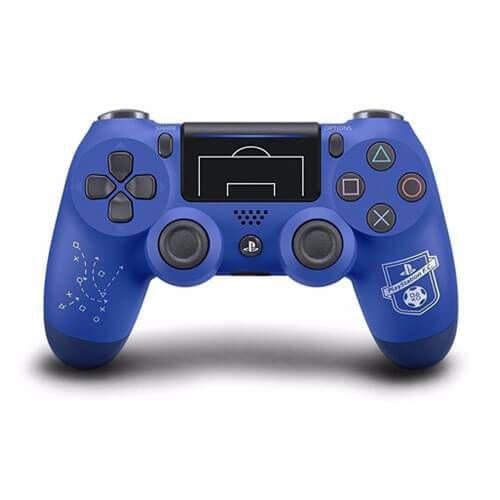 Controle Sem Fio UEFA Limited Edition – Dualshock 4