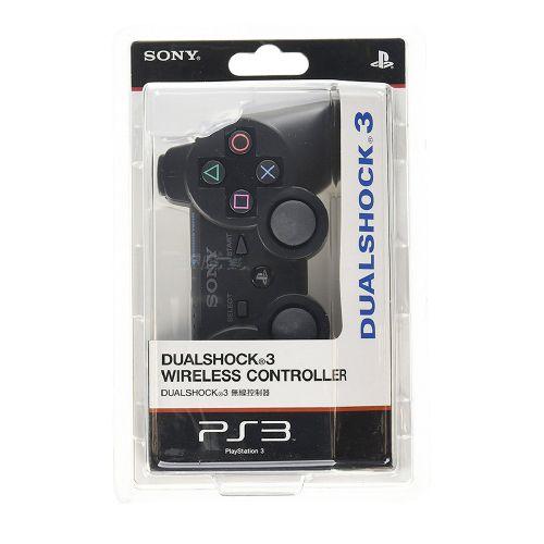 Controle DualShock 3 Preto – PS3