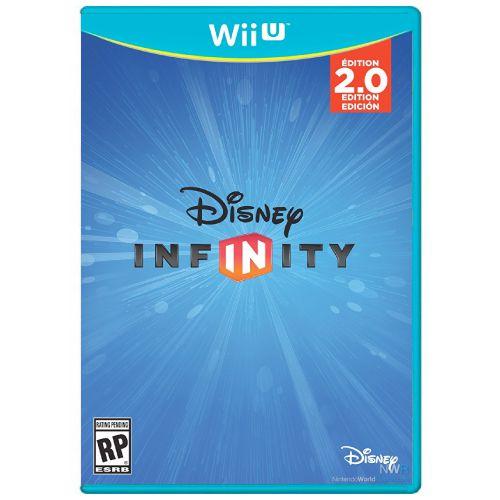 Disney Infinity 2.0 Seminovo - Wii U