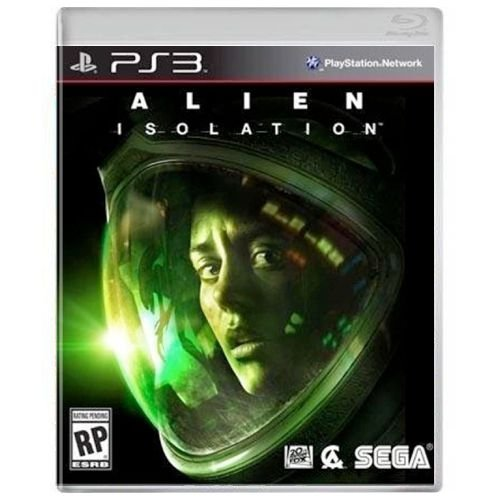 Aliens Isolation Seminovo - PS3