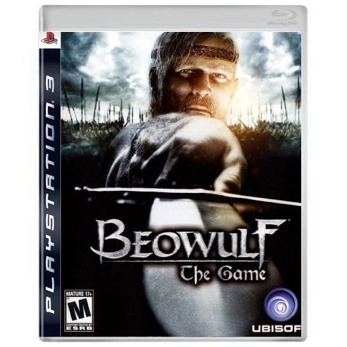 Beowulf The Game Seminovo - PS3